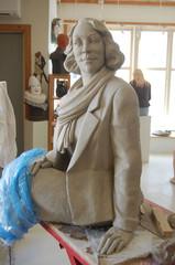 Taiteilija Kerttu Horilan Maire