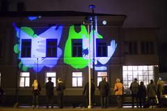 Lupa!us2013 - Yökerho (työnimi Yön kahdeksan hetkeä)