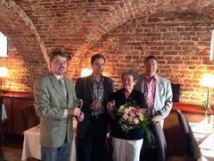 Stipen!di2012 - Liisa Juhantalo