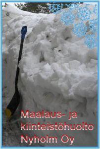 lumenpudotukset
