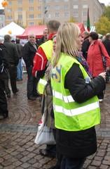 Markkinatorilla 3.10.2012