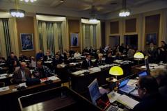 Kaupunginvaltuusto 14.1.2013