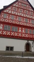 Heinricher rathaus