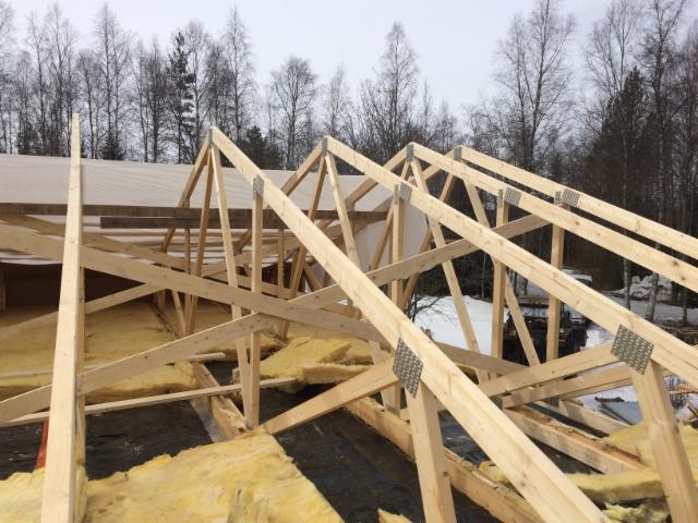 uudet kattotoolit