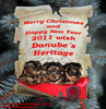 Merry Christmas ! Danube`s Heritage