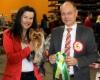 Fanny New Latvian Junior Champion