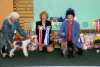 Anni Best In Show Junior 2 place