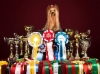 GoGo Group 2 winner Turku International Dogshow 2018