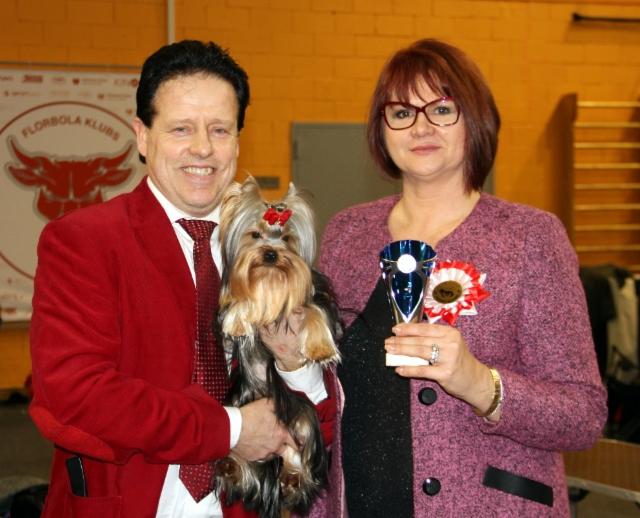 Rocky Valmiera Winner 2019