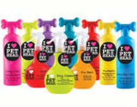 PET HEAD BY TIGI