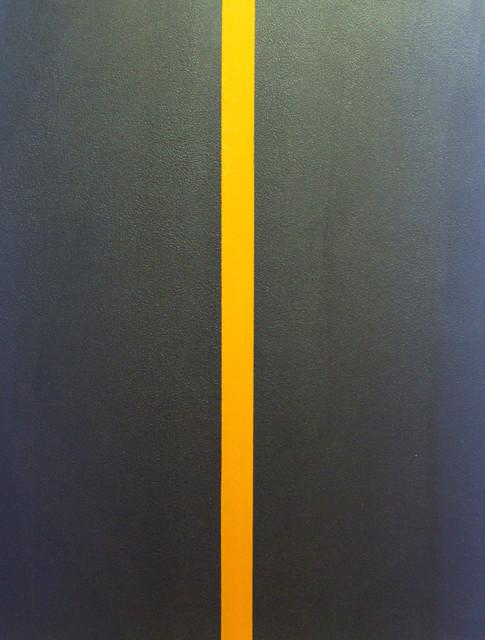 Yellow brick lane