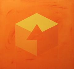 Kuutio - Cube