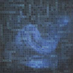 Siniset ruudut - Blue Squares