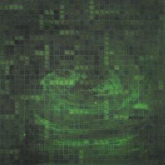 Vihreät ruudut - Green Squares