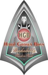 Bändin logo