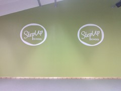 Seinän logotarrat