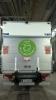 Biokaasu kuorma-auto