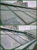 Kattoikkunoiden energiakalvot