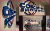 Cosco Shipping logot