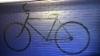 Polkupyörä tarra