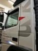 Uudenmaan Vaihtolavakuljetuksen kuorma-auton teippaus