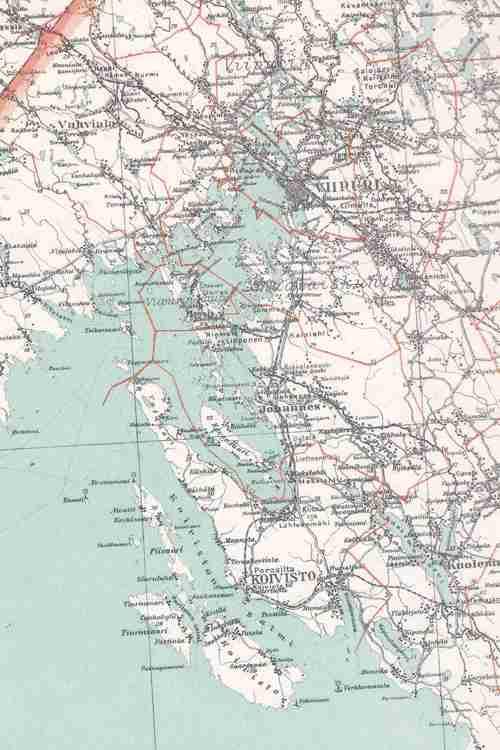 Tietoja Suvusta Makelaiset