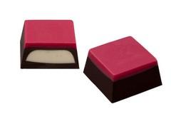 Ihania irtosuklaita löytyy useita eri vaihtoehtoja! Kuvassa Black Fragrance.