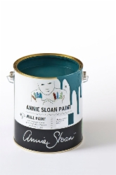 ANNIE SLOAN WALL PAINT 2,5 L / 1 DL