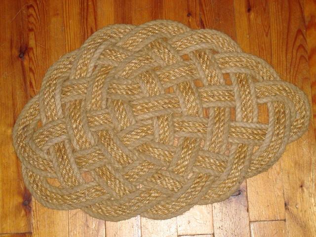 Spanish mat