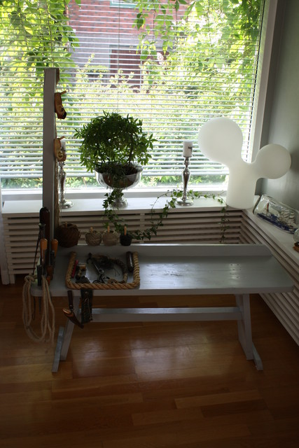 My Sailmaker's bench