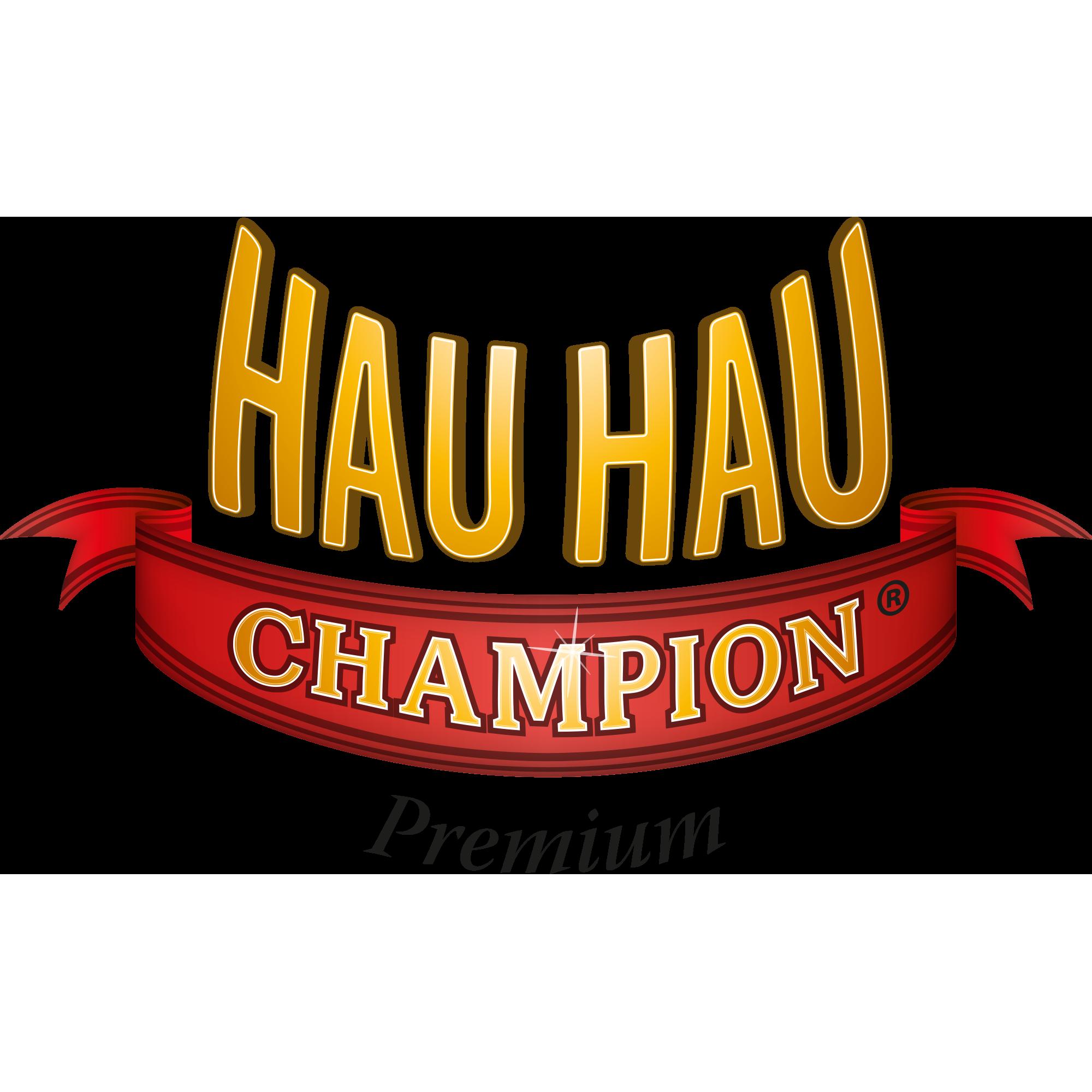 Hauhau logo