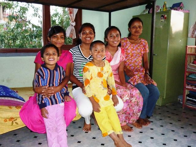 Mano lapsia / Mano  children 2009