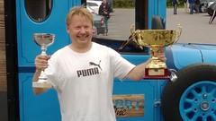 Lahti Foha Cup +50