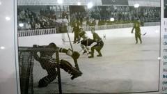 Tilanne kuvaa 1956 Olympialaisista