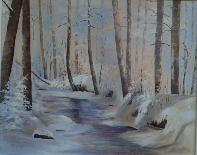 Talven reitti