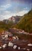 Vuorten sylissä