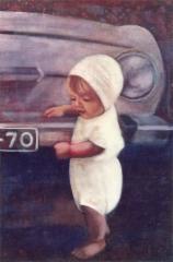 Skoda Baby II