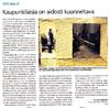 Salon Seudun Sanomat 2.8.2013