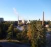 20.9.2015 aamu Tampere -cityssä