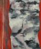 Puuparta, 2017 öljy kankaalle 73 x 89 cm