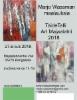 Art Majaalahti TaideTalli 2018