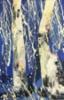 Sininen hetki, 2020 öljy kankaalle 40 x 56 cm