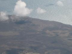 Islantia ylhäältä