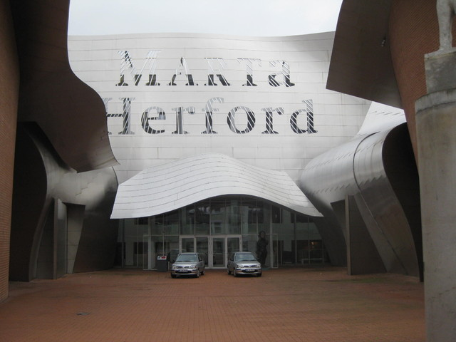 Herfordilaista modernismia