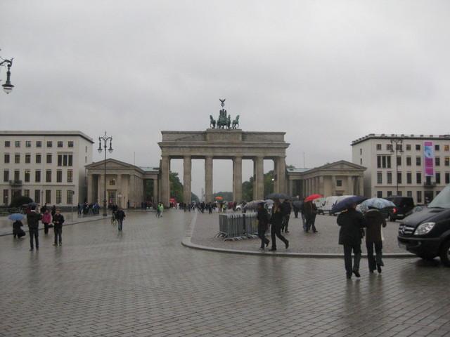 Berliiniä