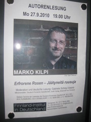 Mainos Berliinissä