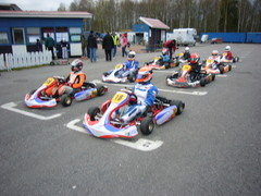 Keimola Cup 4.5.2011