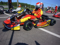 Rotax Max Challenge 2011 Kotka