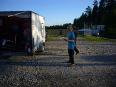 Treenit Lappeenranta 20.8.11