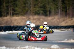 Fixus Karting Vihti 17.4.2009